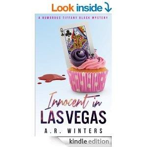 Innocent in Las Vegas: A Humorous Tiffany Black Mystery (Tiffany Black Mysteries Book 1)   - http://shhbooks.com/free-ebooks/romance/innocent-las-vegas-humorous-tiffany-black-mystery-tiffany-black-mysteries-book-1/