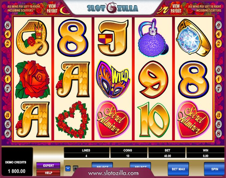 Lucky Charmer™ Slot Machine Game to Play Free in Microgamings Online Casinos
