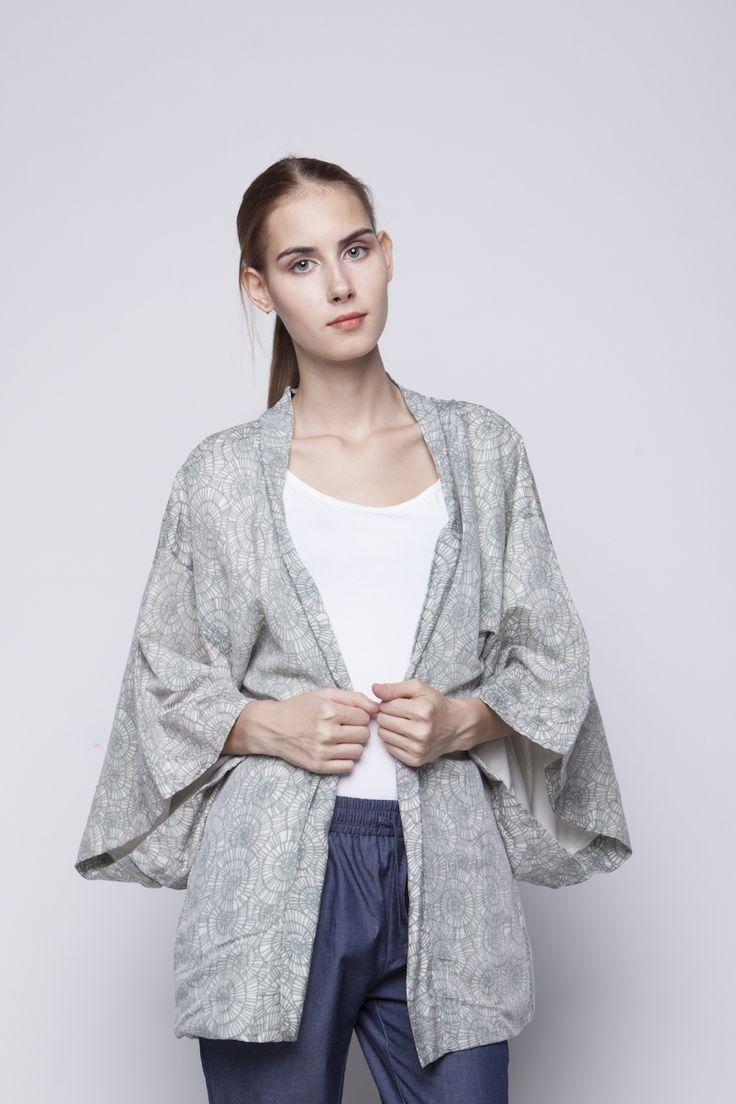 Dakota Kimono   Rp 262.500