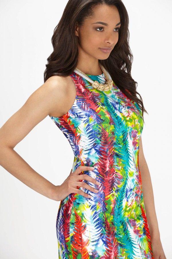 Taste of Tropics - Browse: - Trends | Melanie Lyne