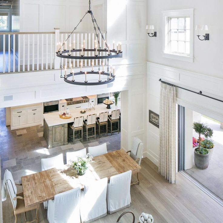 Untitled — A perfect family home #openandlight #oakfloors...