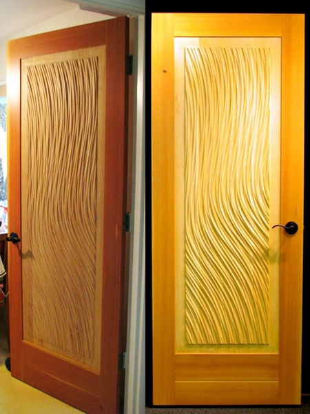 17 best images about doors on pinterest cad cam for Door design cnc