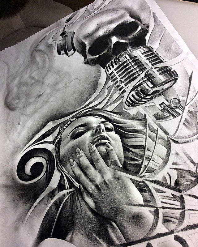 231 best images about music tattoos on pinterest sheet for The craft of musical composition