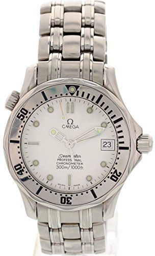 Omega Seamaster swiss-automatic mens Watch 168.1622 (Certified Pre-owned) Check https://www.carrywatches.com