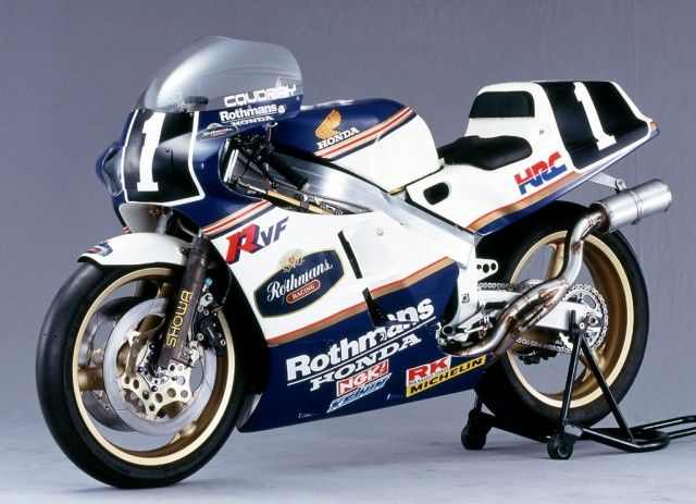 Honda Racing Moto Gp: Honda Vfr, Motorcycle E Racing