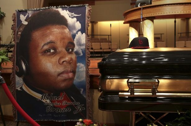 "Michael Brown's Unremarkable Humanity Michael Brown's Unremarkable Humanity On Monday, The New York Times published a profile of the dead St. Louis teenager, calling him ""no angel""—part of a dubious language of ""morality"" about black men."