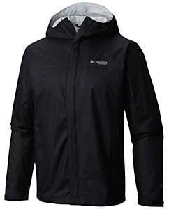 pin images of men's totes storm jacket | Men's Rain Jackets & Waterproof Coats | Columbia Sportswear