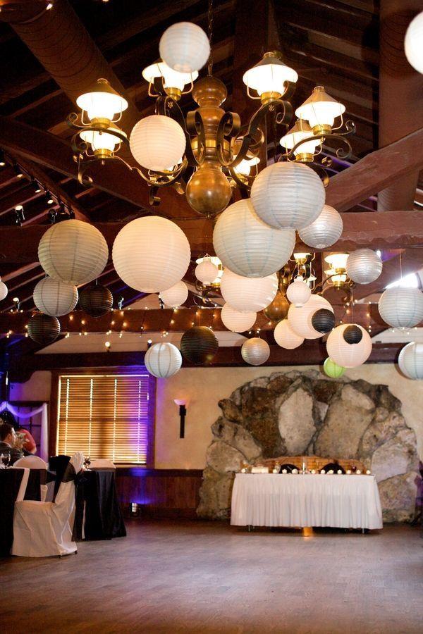 Die besten 25 lampions party ideen auf pinterest for Decoratie feest