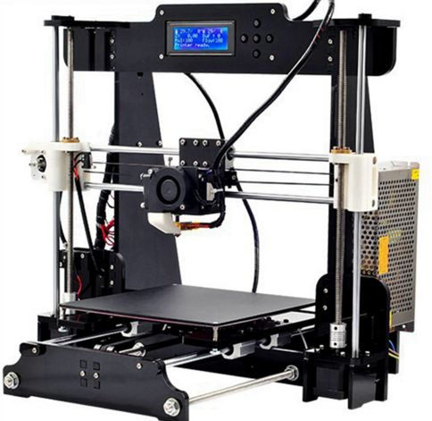 IMPRIMANTA 3D - ICIQ