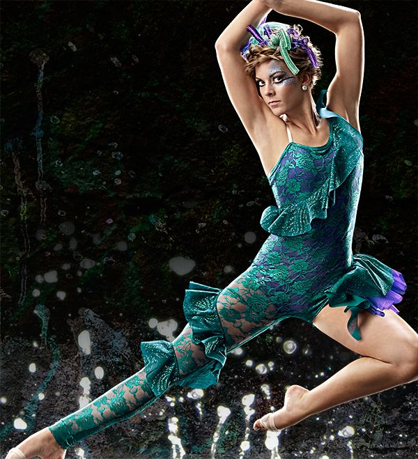 Curtain Call Costumes®   Nightshade Add This Under The Sea Creature To Your  Stage For