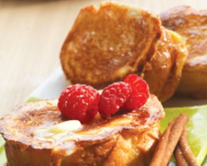 French toast Recipe -