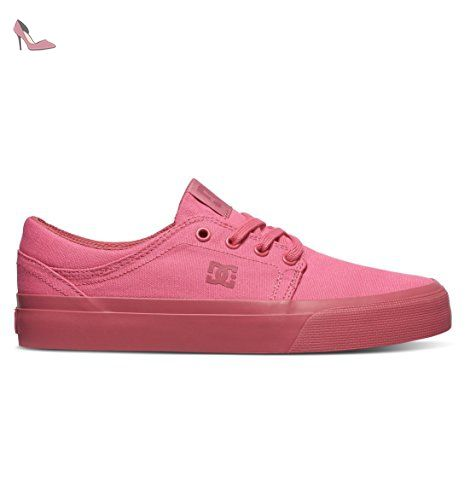 DC Shoes Trase TX - Low-Top Shoes - Chaussures - Femme - Chaussures dc shoes (*Partner-Link)