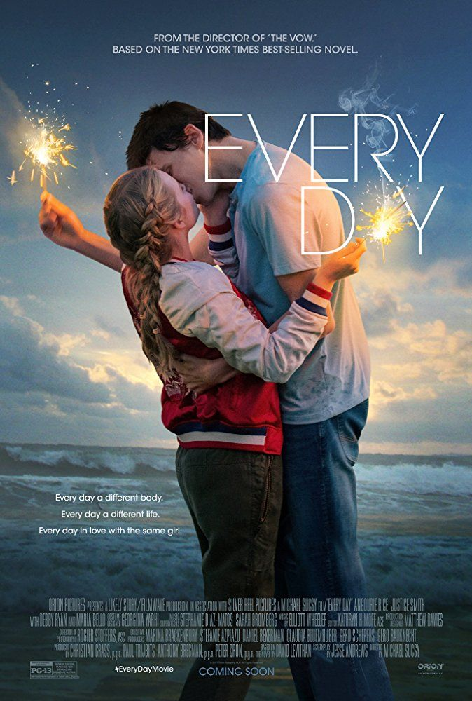 Every Day Film 2018 Streaming Movies Free Full Movies Download Movies