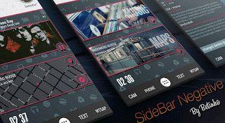SideBar For Klwp v1.0.1  Domingo 8 de Noviembre 2015Por: Yomar Gonzalez   AndroidfastApk  SideBar For Klwp v1.0.1 Requisitos: 4.4 Información general: SideBar para Klwp Todos necesitamos Nova Launcher Ajustes: Desplazamiento Wallpaper en 10x8 Cuadrícula 2 páginas .... Kustom Live Wallpaper Ajustes 2 páginas More Info:  http://ift.tt/1NbLpey  Download Instructions:http://ift.tt/1ldvMbU Mirror:http://ift.tt/1NklAVz Android Aplicaciones Personalización