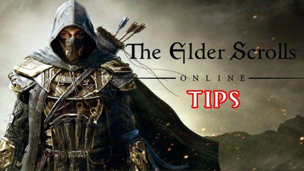 8 Useful ESO Tips for Beginner Players in Elder Scrolls Online