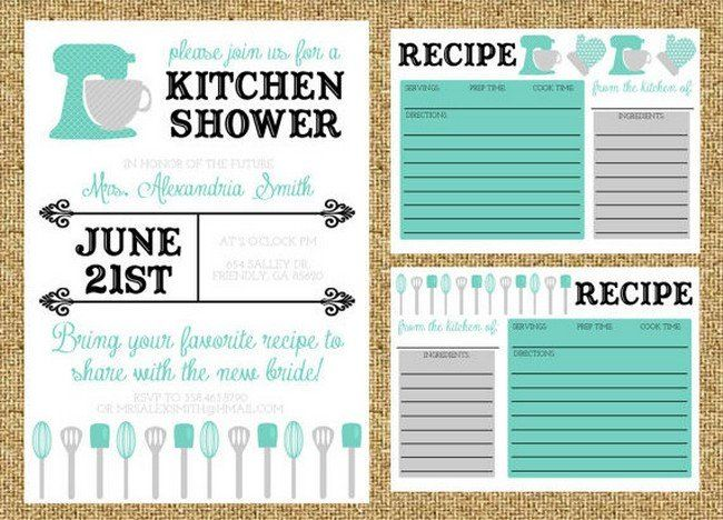 13 bridal shower invite ideas trendy tuesday