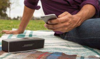 richardhaberkern.com The Bose Soundlink mini Bluetooth speaker II is on sale for Prime Day