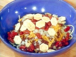 Cincinnati-style Chili from CookingChannelTV.com
