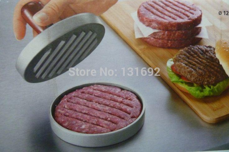 Free Shipping Cooking tools Hamburger & Patties Maker Burger Hamburger Press Meat Press Cookware Kitchen Dining Bar Tool-inHamburger Presses from Home & Garden on Aliexpress.com | Alibaba Group
