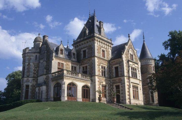 Château de Libouriac route de Pézenas Béziers 34                                                                                                                                                                                 Plus