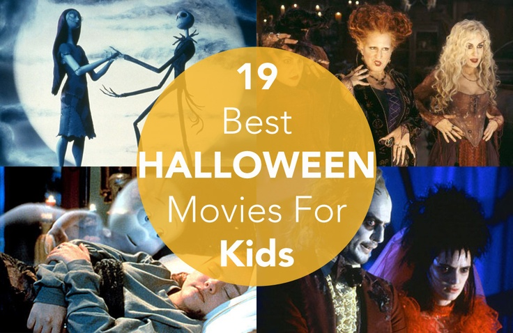 family friendly halloween movies on netflix - Kid Friendly Halloween Movie