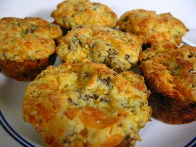 Muffins salati: alle zucchine, l'alternativa leggera e sfiziosa per la cena | DireDonna