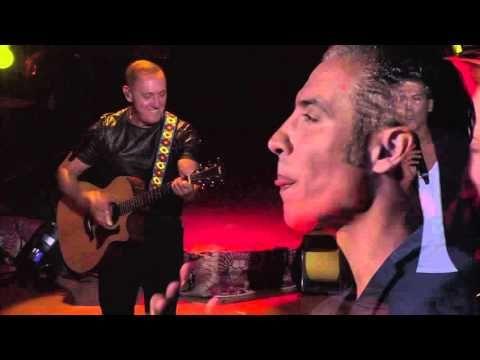 Franco De Vita - No Basta Feat Pitingo & Gospel Factory (En Directo desde Madrid) - YouTube