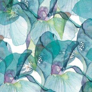 Blend - Mariposa Beautiful Bloom Blue