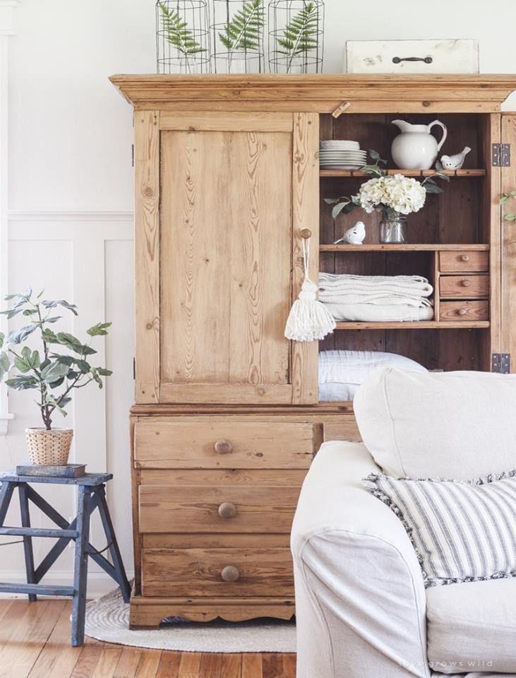 Les 7 meilleures images à propos de COMODAS sur Pinterest Chambres - Peindre Des Portes En Bois