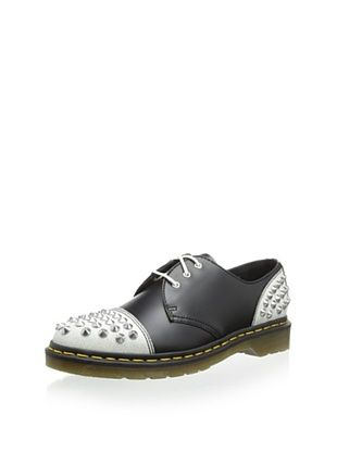 44% OFF Dr. Martens Women's Baxter Cap-Toe Oxford (Black/White)