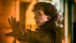 Link to BBC One site to watch the Sherlock season three episodes right after they air....even if you are in the US!!!!