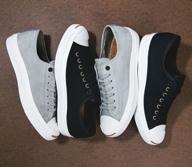 "Converse Jack Purcell ""Tortoise"" Pack"