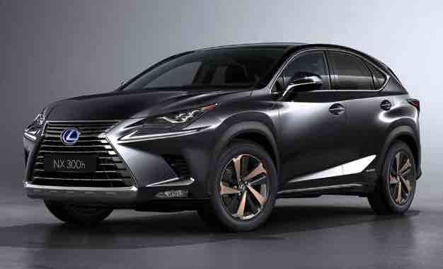 2019 Lexus Nx300 F Sport Review 2019 Lexus Nx300 F Sport Review After An Update Of 2018 Model Year We Do Not Expect Lexus Suv Suv Lexus