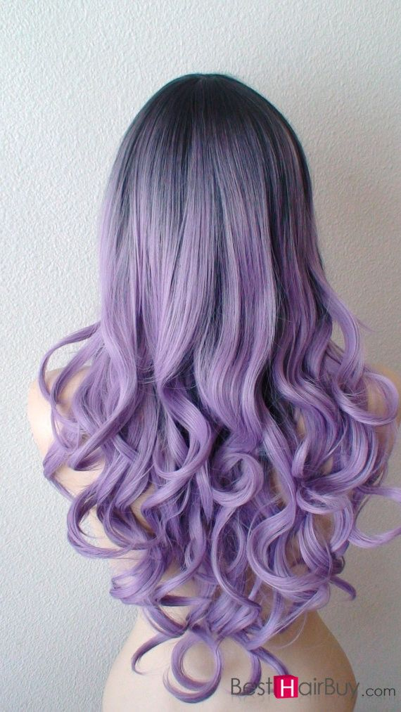17 Best Ideas About Ombre Purple Hair On Pinterest  Purple Ombre Ombre Hair