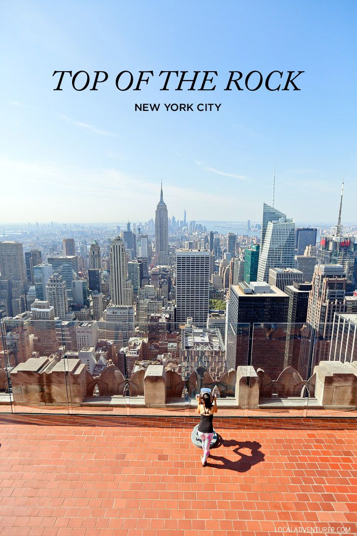 1474 best new york images on pinterest new york city for Top of the rock new york restaurant