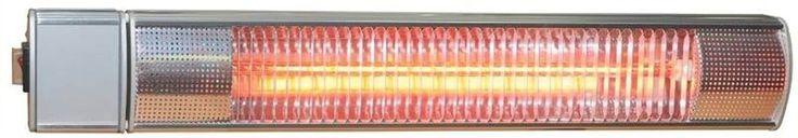 Comfort-Aire Indoor/Outdoor Infrared Heater IR15S #3820677 Heater Infrared 1500W #HeatController