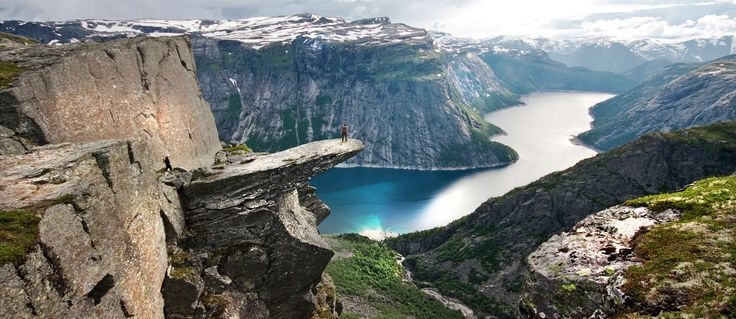 Walking and hiking in Norway - Tours & information | Fjord Tours