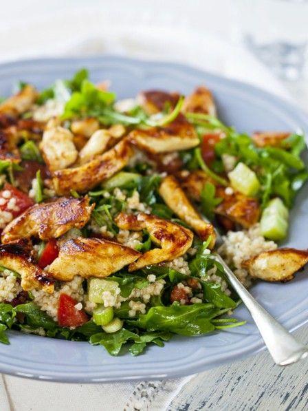 Kayla Itsines gibt Tipps für ein perfektes Mittagessen, das nicht nur gesund, sondern auch lecker ist!