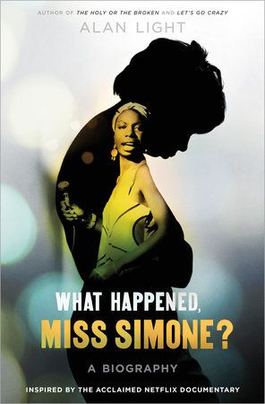 Suz Reviews: What Happened, Miss Simone? A Biography http://scostnerreviews.blogspot.com/2016/03/what-happened-miss-simone-biography.html
