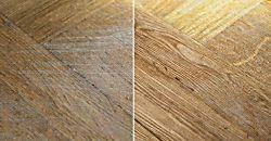 5 consejos para evitar los arañazos en suelos de madera