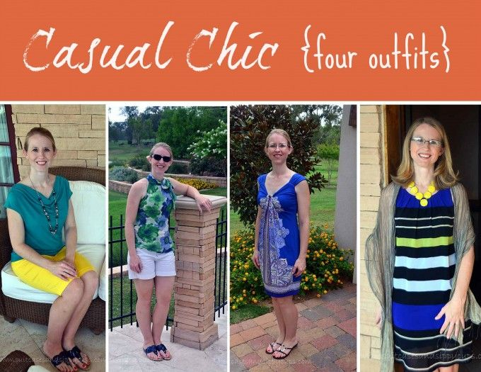 Deciphering Dress Code: What is Casual Chic?
