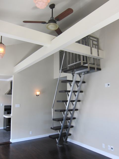 17 Best Images About Library Ladders For Loft On Pinterest