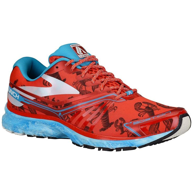 Brooks Launch 2 Running Shoes
