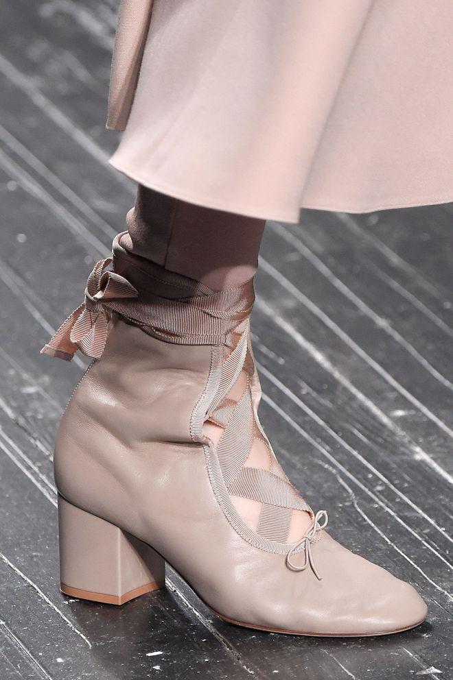Fabuleux Les 133 meilleures images du tableau Chaussures Automne-hiver  NJ06