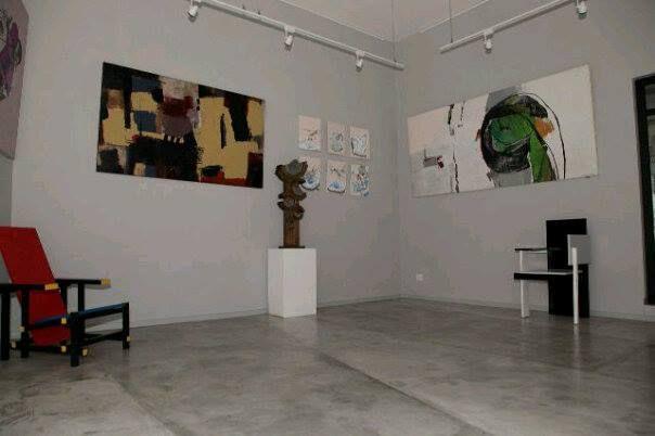 opus gallery
