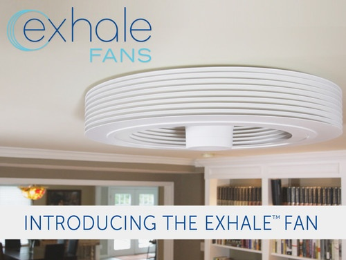 Exhale Ceiling Fan 16 best custom installed fans images on pinterest | ceilings
