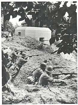 Dutch army 1940 - pin by Paolo Marzioli