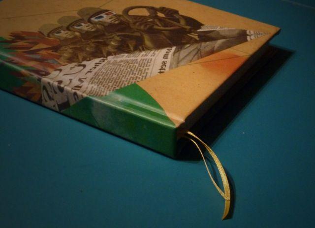En Delfín del Mundo creamos productos hechos a mano que generen contenido y expresión.  No dejamos afuera ningún detalle. Nuestra especialidad: Cuadernos, piezas únicas para contenidos únicos. http://www.feriaburo.com/participante/diseno/151-en-delfin-del-mundo