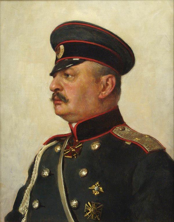 (Гл 2) Н. Н. Юденич