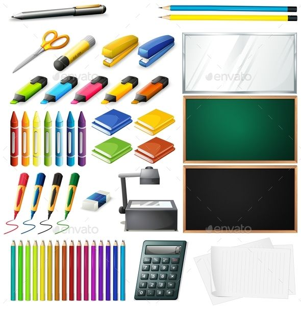 Different Types Of Office Supplies Types Office Supplies